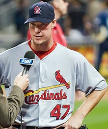 Ryan Ludwick in 2008.