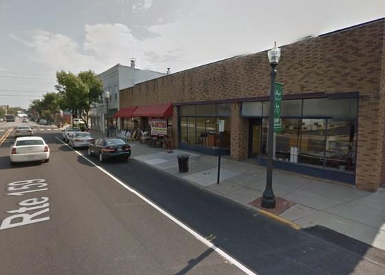 Main Street Edwardsville.   Google Street View