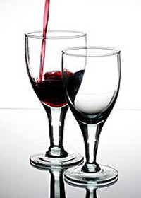 Calm down and drink up: Schnucks' wines really are on sale. - DAVE GOUGH