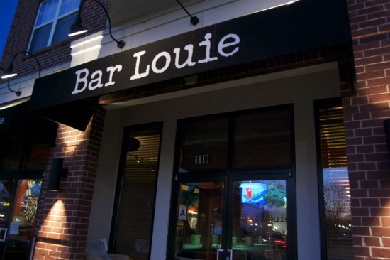 Bar Louie in Kirkwood. - CAILLIN MURRAY