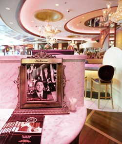 Is Jeff Ruby saying farewell to St. Louis? - JENNIFER SILVERBERG