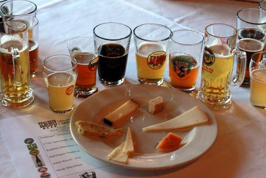 St. Louis Craft Beer Week offers lots and lots of fancy-pants brew-centric events. - IMAGE VIA
