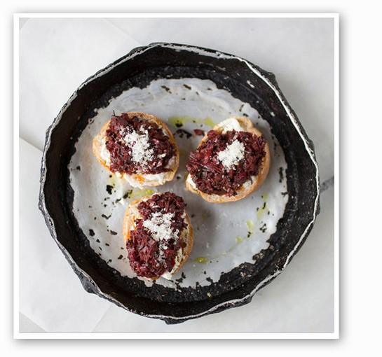 Food is art, too! | Jennifer Silverberg