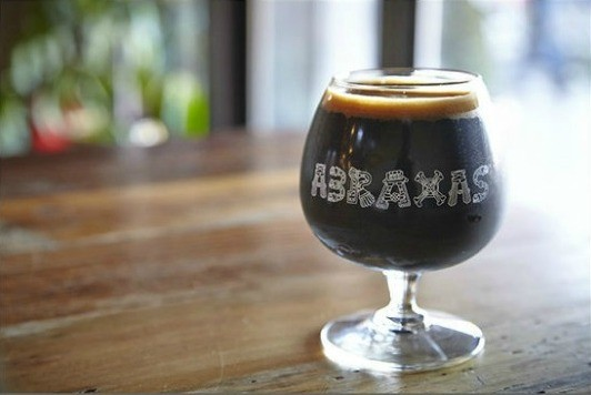 The much sought-after Abraxas. | Steve Truesdell
