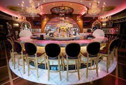 Jeff Ruby's Steakhouse closed two weeks ago. - JENNIFER SILVERBERG