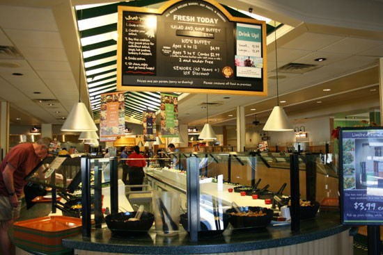 all we could eat at sweet tomatoes food blog rh riverfronttimes com sweet tomatoes restaurant menu prices sweet tomatoes buffet menu prices