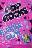 Amy Poehler's a bubble gum Pop Rocks fan. - OLDTIMECONFECTIONARY.COM