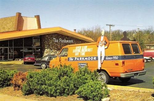 Parkmoor no more. - IMAGE VIA