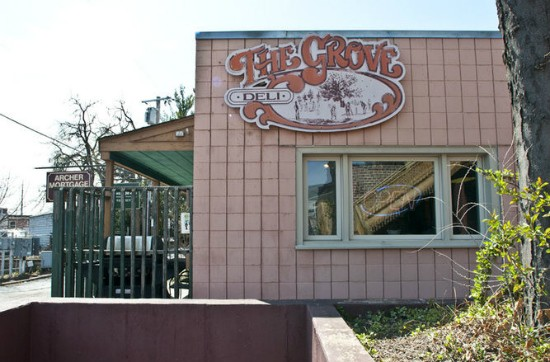 The Grove Deli could be yours. - SCOTT LAYNE