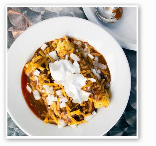 It's chili time! | Jennifer Silverberg