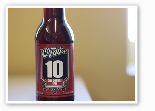 The latest from O'Fallon Brewery. | Nancy Stiles