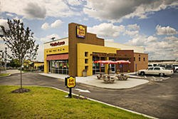 The El Pollo Loco in south St. Louis County has closed. - JENNIFER SILVERBERG
