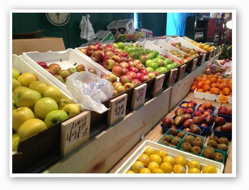 Produce, produce, produce! | Zach Garrison