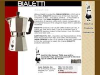 WWW.BIALETTIUSA.COM