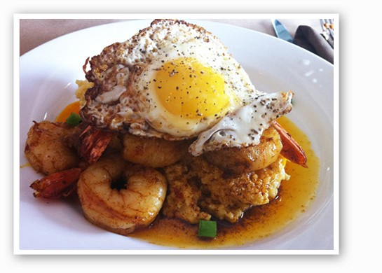 Get a shrimp fix this weekend   Chrissy Wilmes