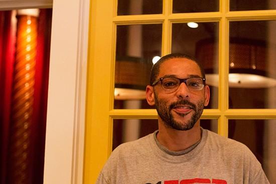 Owner Anthony Ellerson Jr.