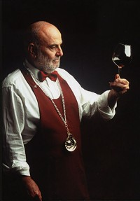Is he offering you the best wine he can?