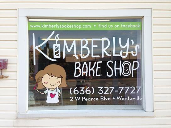 Coming soon. | Kimberly's Bake Shop
