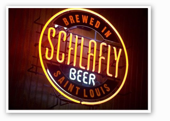 Schlafly is flying in 1,800 pounds of mussels this weekend. | RFT Photo