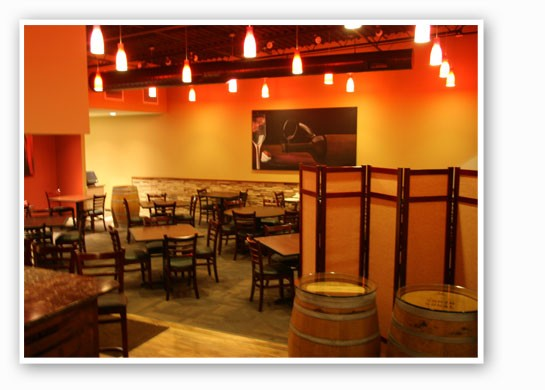 Inside Pairings in Des Peres. | Dave Pollmann