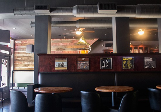 The Tavern Kitchen And Bar Stl