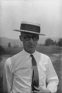 John Scopes sez: Don't monkey around with your coffee beans.