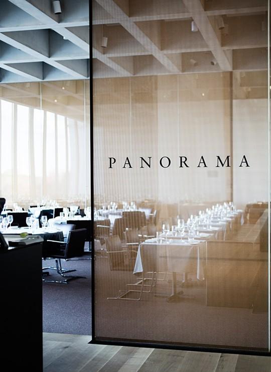 Panorama | Jennifer Silverberg