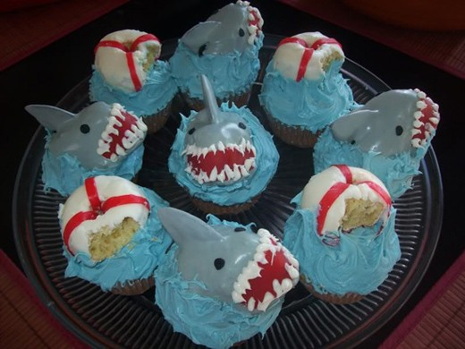 The Twelve Best Halloween Themed Cupcakes Page 2 Food Blog