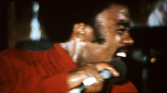 Who's making love at Sportsman's Tavern? Johnnie Taylor, that's who. - WWW.WATTSTAX.COM