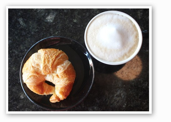 Good mornin', good mornin'... | Cheryl Baehr