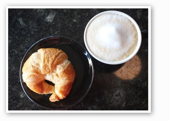 Good mornin', good mornin'...   Cheryl Baehr