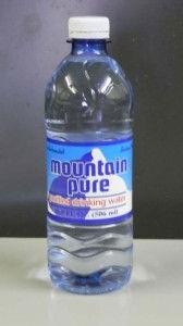 Mountain Pure water - ARKANSASNEWS.COM