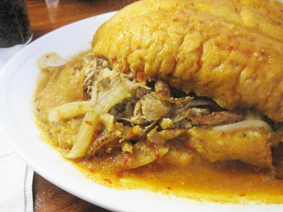 The torta ahogada at Taqueria Durango is on the list -- but at which position? - IAN FROEB