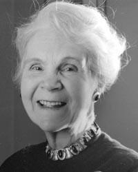 """Mrs. Joy"", Irma S. Rombauer - THEJOYKITCHEN.COM"