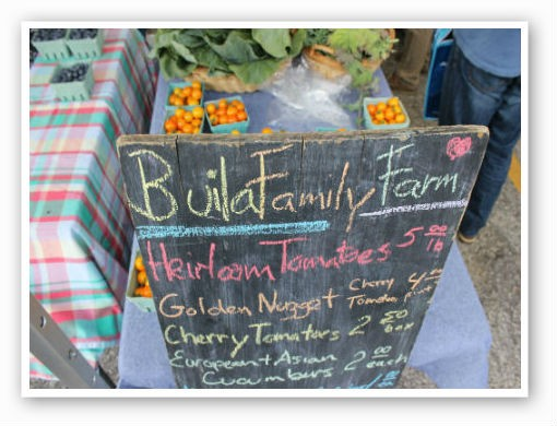 Buila Family Farm. | Pat Kohm