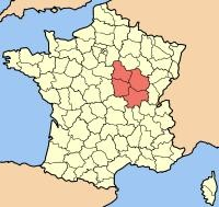 "Burgundy is highlighted. - USER ""RINALDUM,"" WIKIMEDIA COMMONS"