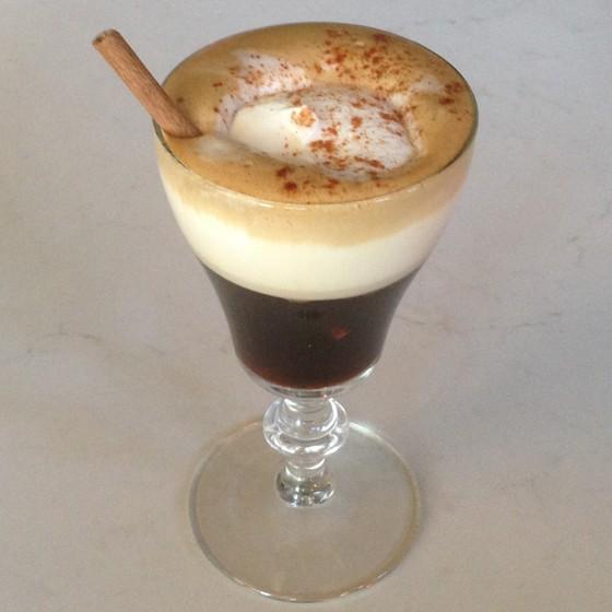 """Kentucky Coffee"" | Patrick J. Hurley"