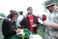 St. Louis Brewers Heritage Festival - LAUREN WINCHESTER