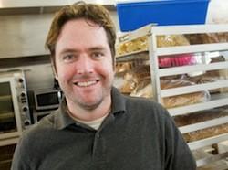 Local Harvest co-owner Patrick Horine - JENNIFER SILVERBERG