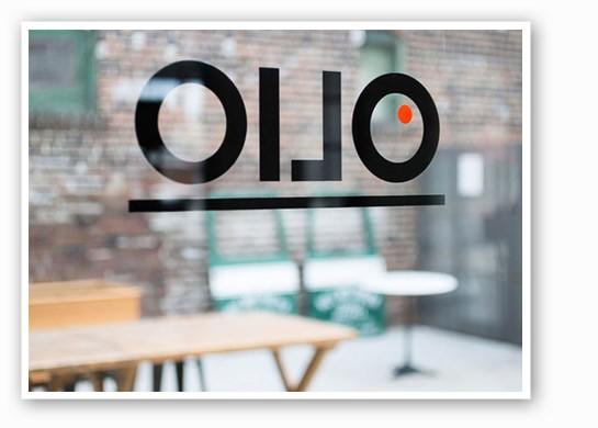 Olio's cocktail menu pays homage to Papa. | Jennifer Silverberg