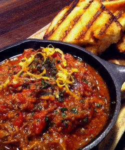 Taste's savory and comforting Lamb Sugo. - HOLLY FANN