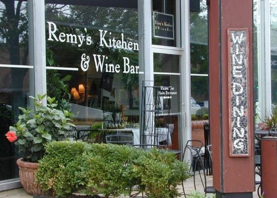 Remy's monthly tasting menu is this Tuesday. | Stew Smith