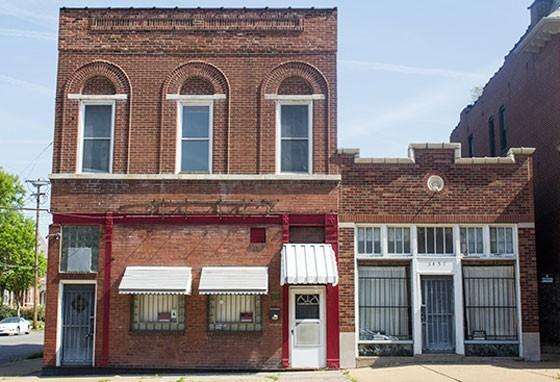 The former and future Tick Tock Tavern. | Mabel Suen