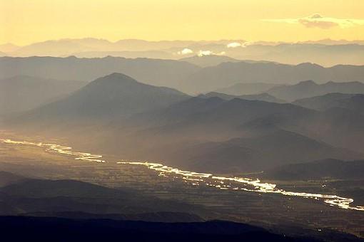 The Wairau Valley in Marlborough, New Zealand - PHILLIP CAPPER, WIKIMEDIA COMMONS