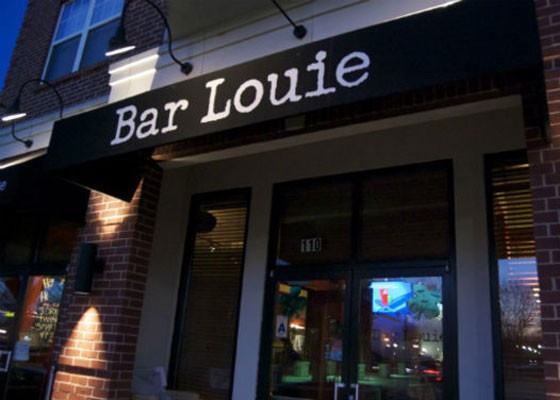 Bar Louie Kirkwood. | Cailin Murray