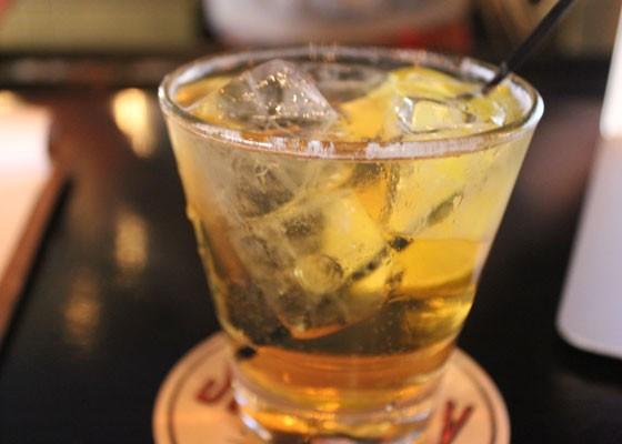 "The ""Whiskey Business."" | Nancy Stiles"