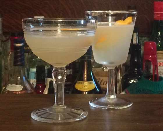 The Corpse Reviver Number Two | Patrick J. Hurley