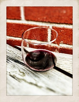 Come on! Roll the dice! Order a glass! - FLICKR.COM/PHOTOS/REYHAUKSSON