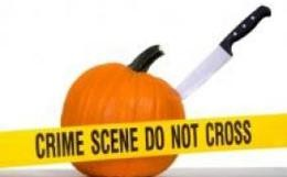 Halloween crime blotter, '11. - CELEBRATIONS.COM