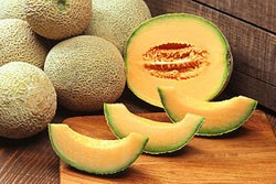 Cantaloupe listeria source found. - WIKIMEDIA COMMONS